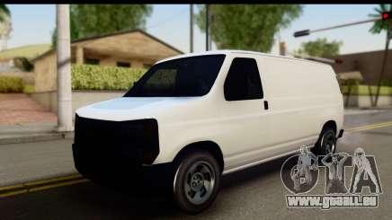 GTA 5 Rumpo für GTA San Andreas