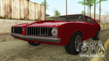 GTA 5 Declasse Stallion pour GTA San Andreas