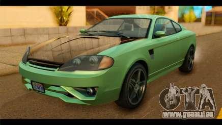 GTA 5 Bollokan Prairie für GTA San Andreas