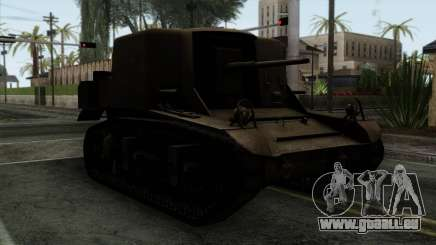 T18 für GTA San Andreas