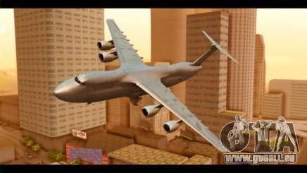 Lockheed C-5M RCAF pour GTA San Andreas