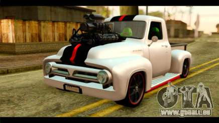 Ford F-100 pour GTA San Andreas
