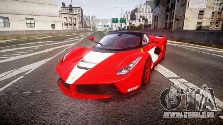 Ferrari LaFerrari 2013 HQ [EPM] PJ3 für GTA 4