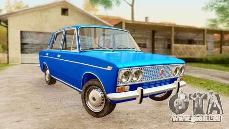 VAZ 2103 pour GTA San Andreas