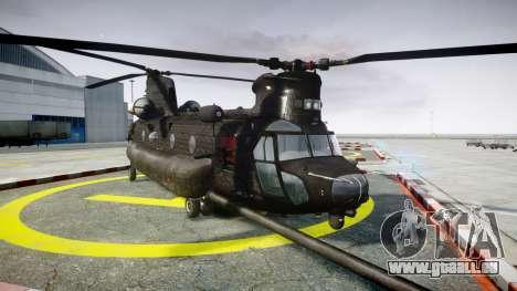 Boeing CH-47G Chinook [EPM] für GTA 4