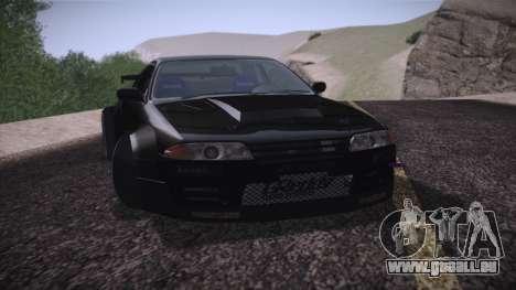 ENB by OvertakingMe (UIF) for Powerfull PC für GTA San Andreas sechsten Screenshot