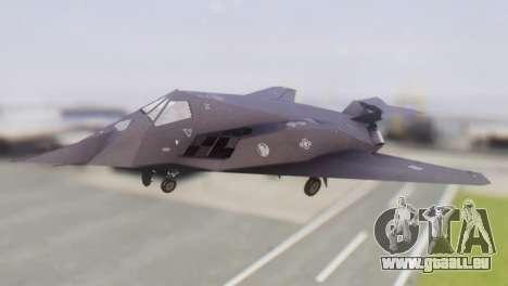 Lockheed F-117 Nighthawk ACAH pour GTA San Andreas