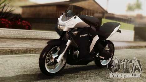 Honda CBR250R für GTA San Andreas