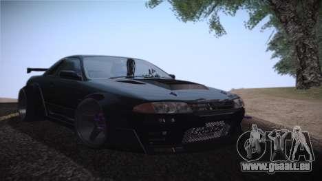 ENB by OvertakingMe (UIF) for Powerfull PC für GTA San Andreas zwölften Screenshot