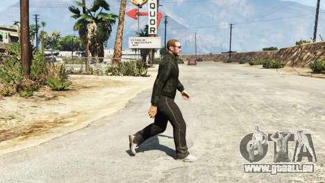 GTA 5 Niko Bellic v2.0 dritten Screenshot