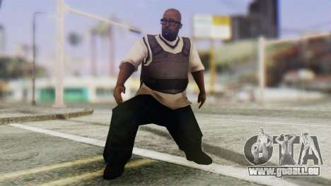 Big Smoke Skin 4 pour GTA San Andreas