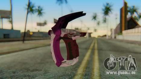 Break Gun für GTA San Andreas zweiten Screenshot
