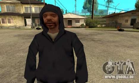 Cool Bitch Five für GTA San Andreas