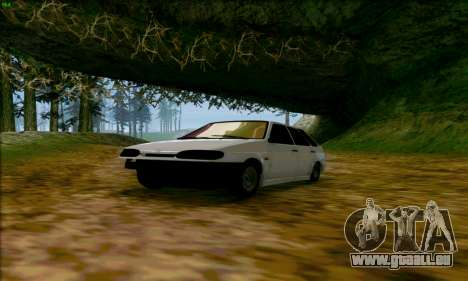 2114 Ala Dubaï pour GTA San Andreas