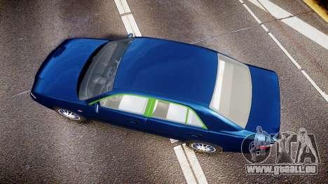 Mazda 626 pour GTA 4 est un droit