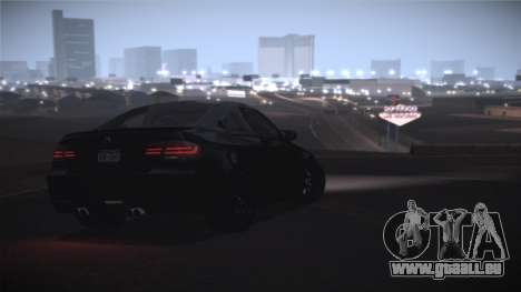 ENB by OvertakingMe (UIF) for Powerfull PC für GTA San Andreas dritten Screenshot