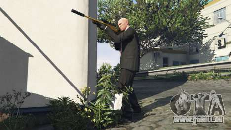 Assassin' für GTA 5
