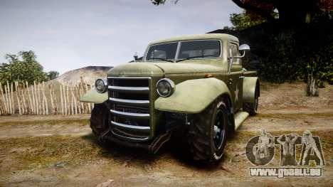 GTA V Bravado Rat-Loader für GTA 4