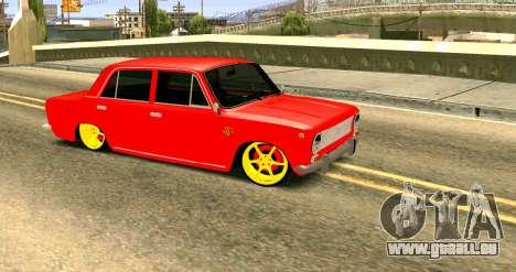 VAZ 2101 MU für GTA San Andreas