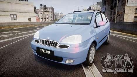 Daewoo Tacuma 2001 für GTA 4