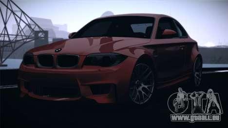 ENB by OvertakingMe (UIF) for Powerfull PC für GTA San Andreas zehnten Screenshot
