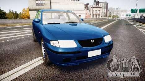 Mazda 626 für GTA 4