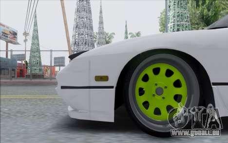 ENB Series Settings for Medium PC für GTA San Andreas sechsten Screenshot