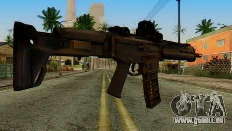 Magpul Masada v1 pour GTA San Andreas deuxième écran