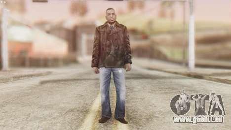Luis Lopez Skin v1 für GTA San Andreas