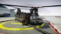 Boeing CH-47G Chinook [EPM]