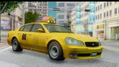 New Taxi