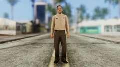 GTA 5 Skin 4 für GTA San Andreas