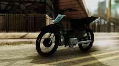 Honda Wave Stunt pour GTA San Andreas