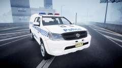 Toyota Hilux NSWPF [ELS]
