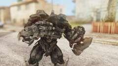 Shockwave Skin from Transformers v1