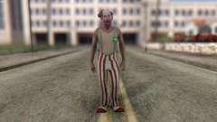 Clown Skin from Left 4 Dead 2