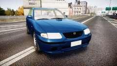 Mazda 626 pour GTA 4