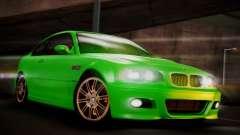 BMW M3 E46 v2