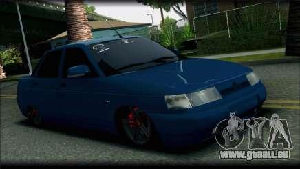 VAZ 2110 pour GTA San Andreas