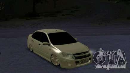 VAZ 2190 Sport pour GTA San Andreas
