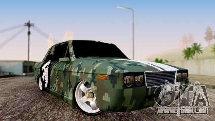 Peykan Javanan Drift pour GTA San Andreas