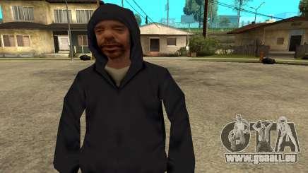 Cool Bitch Five pour GTA San Andreas