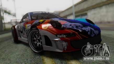 Porsche 911 GT3-RSR für GTA San Andreas