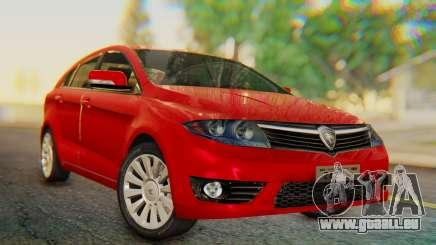 Proton Suprima S für GTA San Andreas