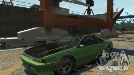 Vapid Fortune Drift pour GTA 4
