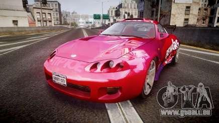 Bishada für GTA 4