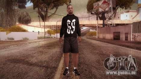 Sixty-ninth für GTA San Andreas zweiten Screenshot