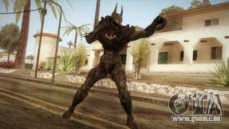 Batman Nightmare Skin pour GTA San Andreas