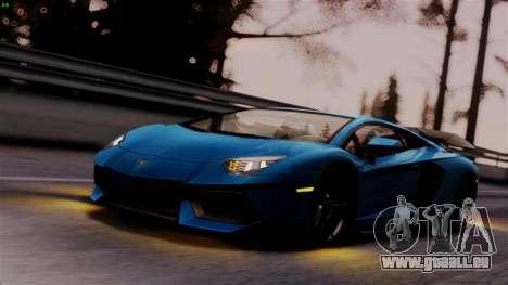 R.N.P ENB v0.248 für GTA San Andreas zweiten Screenshot