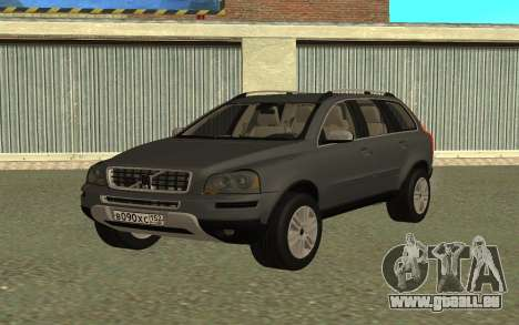 Volvo XC90 für GTA San Andreas